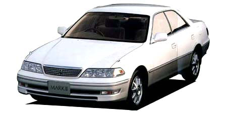 Toyota Mark II (X100)