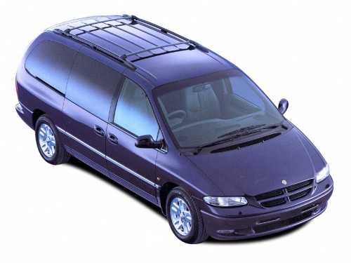 Chrysler Grand Voyager II